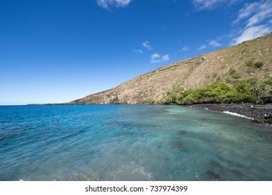 KEALAKEKUA BAY,Big Island,Hawaii