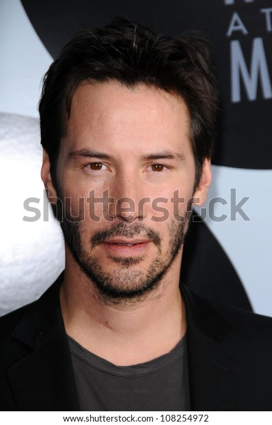 Keanu Reeves  at AFI Night at the Movies presented by Target. Arclight Theater, Hollywood, CA. 10-01-08