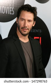 Keanu Reeves  arriving at the AFI Salute to the Movies presented by Target at the ArcLight Theater in Los Angeles,  CA on October 1, 2008