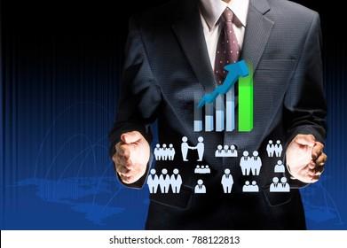 keep customers base strategy make business grow