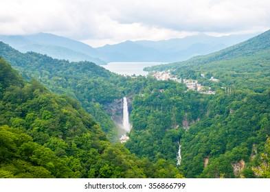Kegon falls,tochigi,tourism of japan