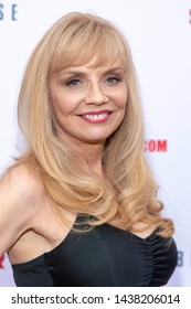 Kelli Maroney attends 2019 Etheria Film Night at The Egyptian Theatre, Hollywood, CA on June 29, 2019