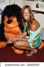 Kelly Bensimon attending The Celebrity Skee Ball Tournament to Benefit the Dian Fossey Gorilla Fund International, Dave & Busters Times Square, New York June 9, 2010