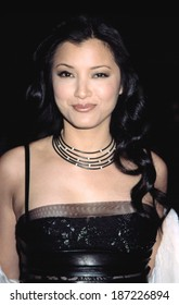 Kelly Hu at premiere of CRADLE 2 THE GRAVE, NY 2/24/2003
