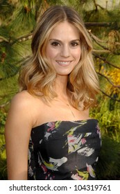Kelly Kruger at the 8th Annual Chrysalis Butterfly Ball, Private Residence, Los Angeles, CA. 06-06-09