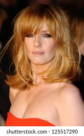Kelly Reilly arriving for the UK premiere of 'Flight' at Empire Leicester Square, London. 17/01/2013 Picture by: Steve Vas