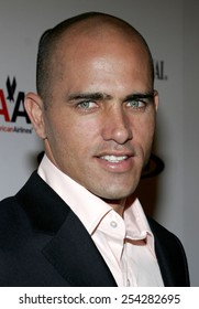 Kelly Slater attends the 21st Annual Sports Spectacular held at the  Hyatt Regency Century Plaza in Century City, California on June 11, 2006.