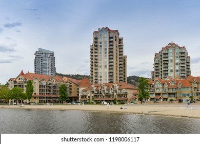 Sunset Waterfront Resort Images Stock Photos Vectors