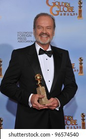 Kelsey Grammer at the 69th Golden Globe Awards at the Beverly Hilton Hotel. January 15, 2012  Beverly Hills, CA Picture: Paul Smith / Featureflash