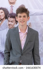 "Kelton DuMont attends HBO's ""The Righteous Gemstones"" Los Angeles Premiere  at Paramount Studious, Los Angeles, CA on July 25 2019"