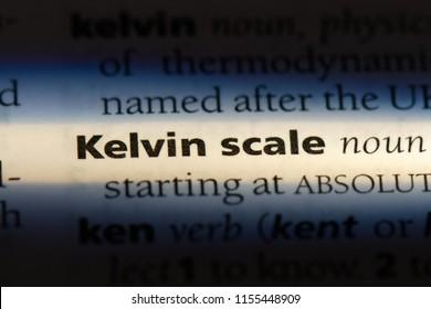 Kelvin urban dictionary