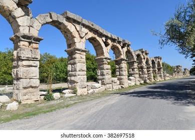 Kemerhisar, ancient Tyana