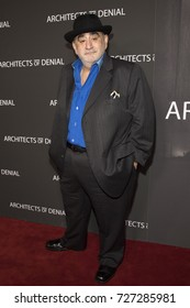 Ken Davitian attends West Coast Premiere Screening of the new documentary film, ARCHITECTS OF DENIAL, Genocide Denied Is Genocide Continued, October 3, 2017 at the Taglyan Complex, Hollywood CA.