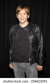Ken Paves at the Kardashian Kollection Launch Party held at the Colony in Hollywood on August 17, 2011.