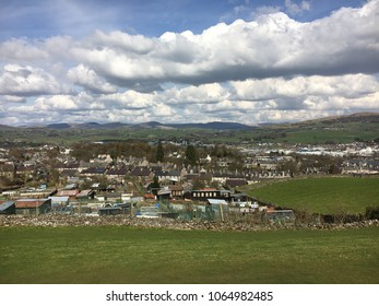 Kendal, Lake District, Cumbria, England