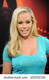 """Kendra Wilkinson at the """"Nightmare On Elm Street"""" World Premiere, Chinese Theater, Hollywood, CA. 04-27-10"""