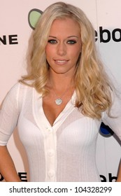 Kendra Wilkinson at the Reebok 'Easytone' Footwear Celebration. Private Location, Beverly Hills, CA. 06-23-09