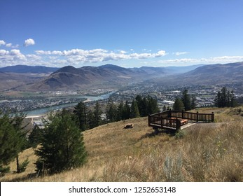 Kenna Kartwright, Kamloops, British Columbia