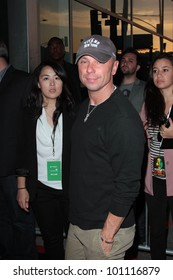 """Kenny Chesney at the """"Marley"""" Los Angeles Premiere, Cinerama Dome, Hollywood, CA 04-17-12"""