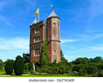 Kent Castle - England - UK