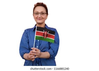 Kenya Bayrak Images Stock Photos Vectors Shutterstock