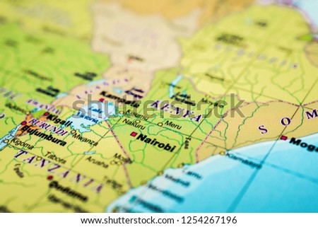 Kenya On Map Stock Photo (Edit Now) 1254267196 - Shutterstock on vietnam on map, lesotho on map, cape verde on map, china on map, guatemala on map, somalia on map, liberia on map, new zealand on map, mozambique on map, brazil on map, libya on map, morocco on map, africa on map, sudan on map, eritrea on map, korea on map, ghana on map, japan on map, malawi on map, malaysia on map,