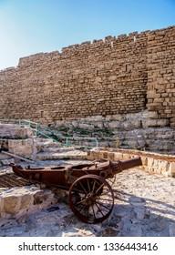 Kerak Castle, Al-Karak, Karak Governorate, Jordan