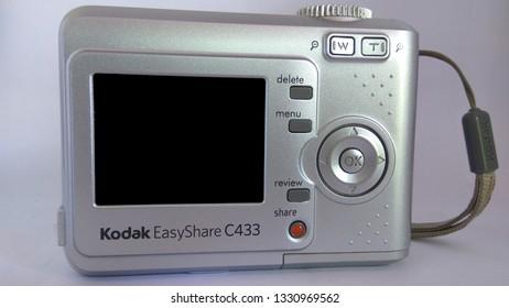 Old Kodak Camera Images, Stock Photos & Vectors | Shutterstock