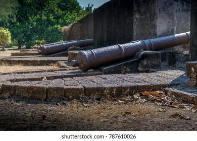 Kerala Kannur Fort