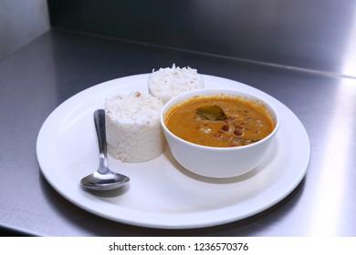 Kerala putt Curry