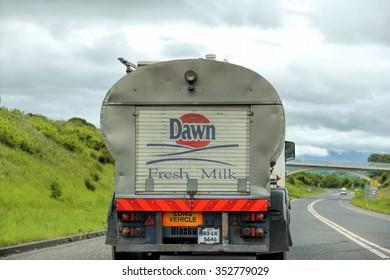 Milk Delivery Images, Stock Photos & Vectors | Shutterstock