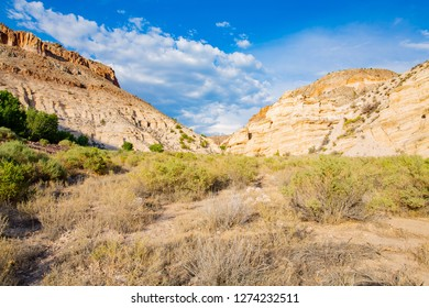 Kershaw-Ryan State Park in Nevada, USA