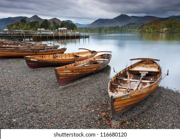 Keswick, English Lake District