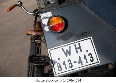 Sd kfz 247 Images, Stock Photos & Vectors   Shutterstock