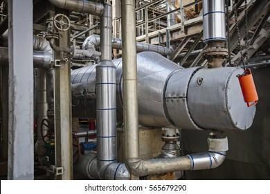 Kettle Boiler Reboiler Exchanger