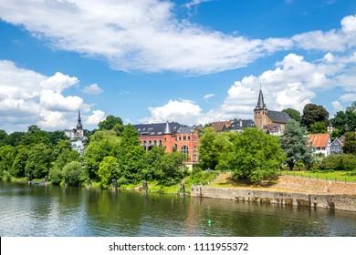 Kettwig, Essen, Germany