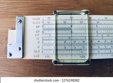 Keuffel and EsselKeuffel & EsserDuplex Vector slide rule. Collecting Vintage slide rules. Miami January 4, 2019