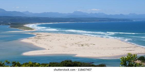 Keurbooms lagoon - Plettenberg Bay, South Africa