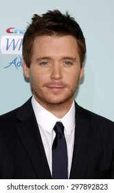 Kevin Connolly at the Los Angeles premiere of 'He's Just Not That Into You' held at the Grauman's Chinese Theater in Hollywood on February 2, 2009.
