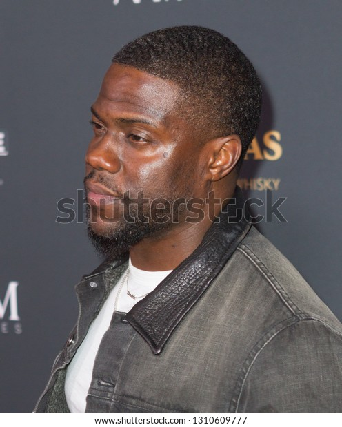 Kevin Hart - attends the Maxim Big Game Experience at the Fairmont Atlanta on February 2nd, 2019 in Atlanta Georgia USA