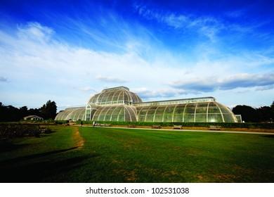 kew botanic garden