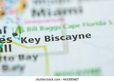 Key Biscayne. Florida. USA