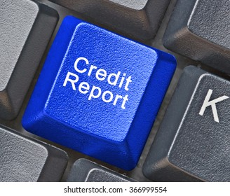 Key for credit report