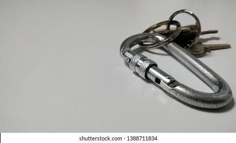 Split Key Ring Images, Stock Photos & Vectors | Shutterstock