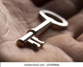 Schlüsselerfolg