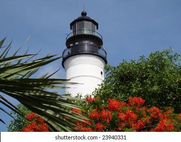 Key West, Florida, Lighthouse