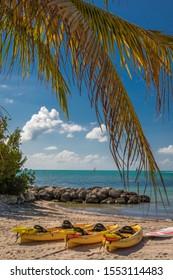 Key West Paradise in Florida - Shutterstock ID 1553114483
