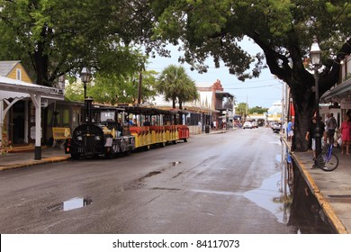 Key West. Southernmost point city in the continental U.S.