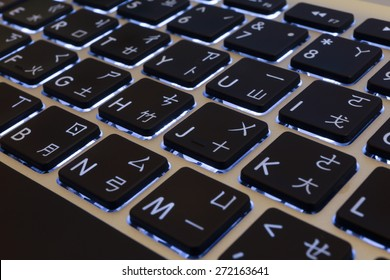 The Best Chinese Keyboard