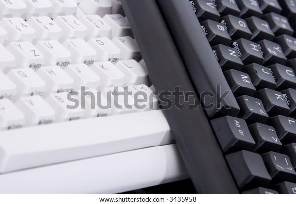 Keyboards 1
